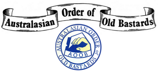 AUSTRALASIAN ORDER OF OLD BASTARDS